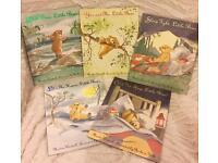 Martin Waddell Books