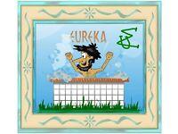 Eureka: sauna,massages, stones-aromatherapies,alternative therapies,healing baths&assisted sauna