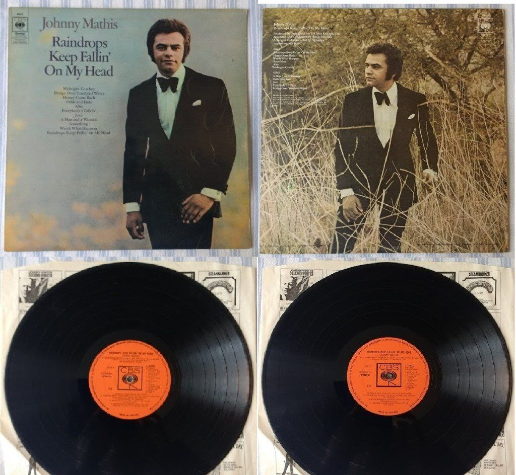 Amazing Johnny Mathis Yellow Roses On Her Gown Pictures Inspiration ...