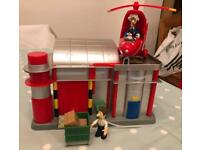Postman Pat Delivery Post Delivery play set - no missing pieces