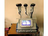 Fat Burner - fast cavitation slimming system