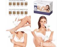 Philips lumea precision plus hair removal