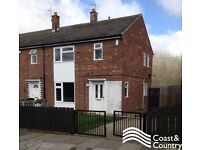 3 Bedroom Semi-Detached House for Rent at 71 Coniston Road, Grangetown