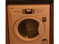 8kg Washing Machine with Fault