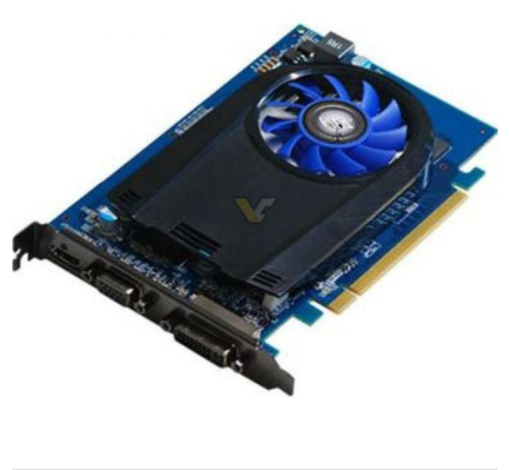 Kfa2 Geforce Gt 220 Graphics Card In Chapelhall North Lanarkshire Vga Gt220