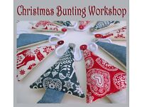 Christmas Craft Classes