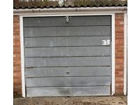 Garage to let in Chatsworth Avenue, Cambridge