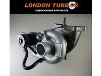 Ford Focus / C-Max Turbocharger 49131-05212