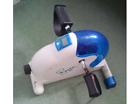 Davina Mini Exercise Bike