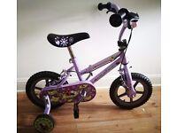 Townsend Lola childs bike