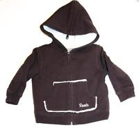Roots Boys jacket 18-24 months - Manteau Roots 18-24 mois