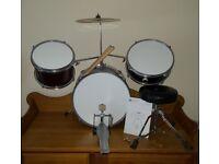 ELC Rock Drum Kit