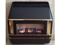 Valor 'Heartbeat' (Outset) Gas Fire