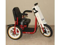 TRI-LO TRICYCLE FOR SALE