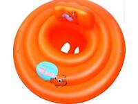Nemo swim ring