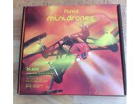 Parrot Minidrone Blaze Airborne Night (brand new, still in sealed box)