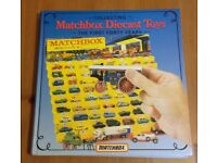Matchbox Diecast Toys - The First Forty Years