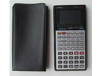 Casio FX-7000GA graphing scientific calculator