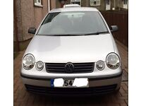 VOLKSWAGEN POLO 1.9 SDI TWIST, 54 PLATE, DIESEL, LOW MILEAGE, EXCELLENT CONDITION