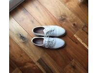 Hand made Italian shoes