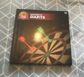 Brand new Magnetic dart game for sale