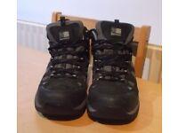 Karrimor Mount Mid III Weathertite walking / hiking boots. Size 8.