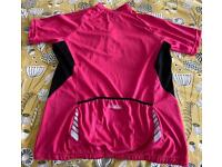 Alture Women's cycling top size 18