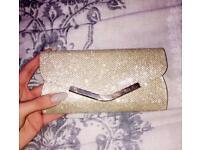 Sarah Jessica Parker clutch bag for sale!!