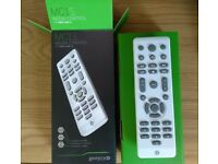 ***NEW XBOX One/One S Media Remote Control MC1S Giotek boxed batteries and with FREE DELIVERY***