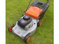 Fully Serviced Briggs and Stratton Flymo 946 Petrol Lawnmower