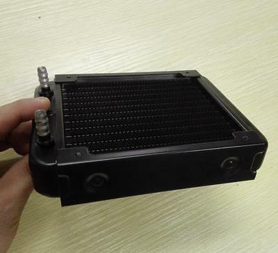 New Best 120p water cooling head aluminum water cooling radiator - Best Water Cooling Radiator