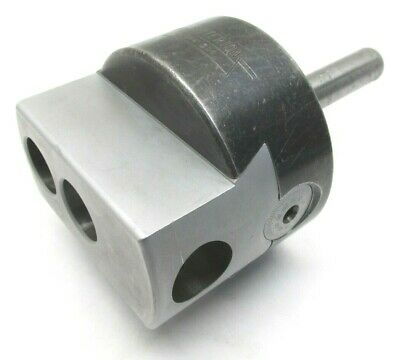 Criterion 1 Boring Head W 34 Shank - Dbl-204