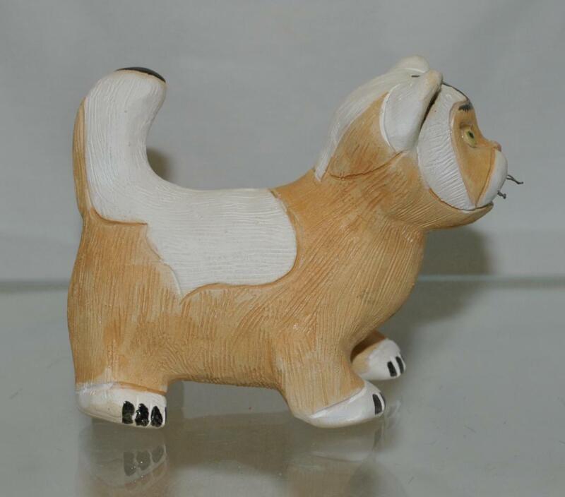 Artesania Rinconada 1967 #9 Tan/White Soho Wicked Cat