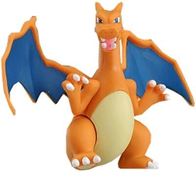 Pokemon Monsters Collection SP_02 Charizard Figure Collector dolls JapaneseAnime