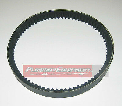 Torque Converter Go Kart Belt- For Manco 5959 30 Series