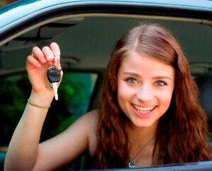 Driving Lessons @  very Good Price in Edmonton &Area
