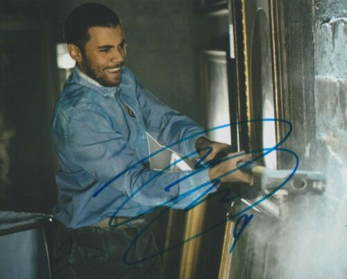 Jarod Joseph The 100 Autographed Signed 8x10 Photo COA 2019-2