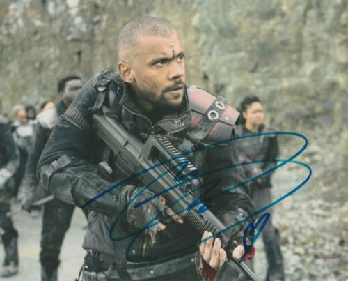 Jarod Joseph The 100 Autographed Signed 8x10 Photo COA 2019-3