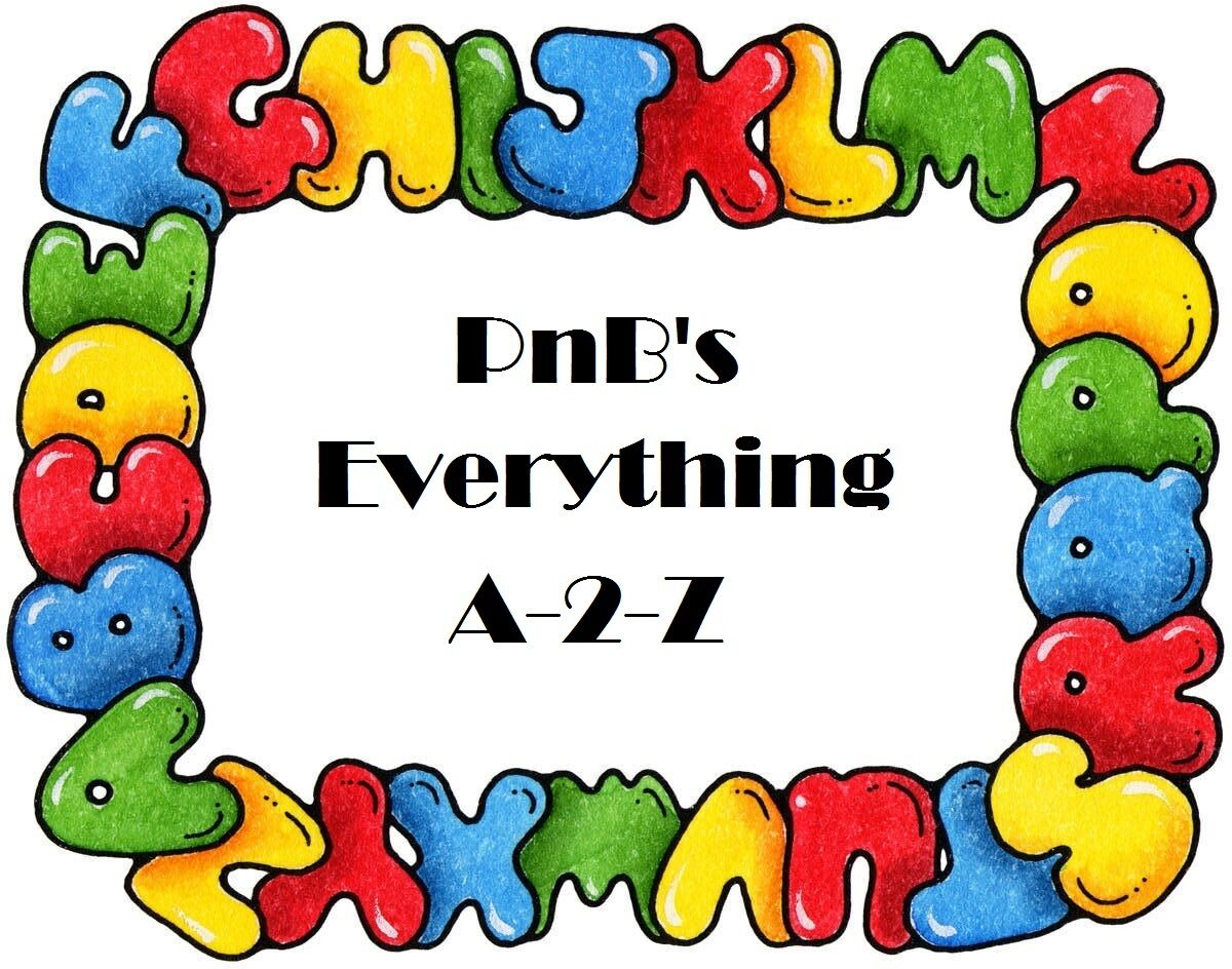 PnBs-Everything-A-2-Z
