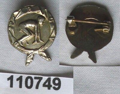 Abzeichen Sport CSSR Spartakiade Leichtathletik BPPOV (110749)