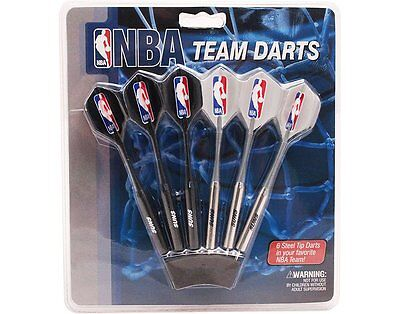 NBA Phoenix Suns Darts & Flights