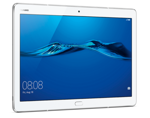 "Huawei MediaPad M3 Lite 10 weiß 32GB WiFi Android Tablet 10,1"" Display 8MPX"