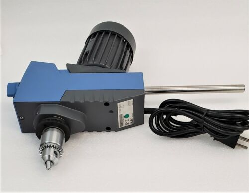IKA RW 20 digital Overhead Stirrer   -  IN ALMOST PERFECT CONDITION !!