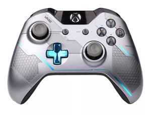 Xbox one controller halo 5 Oxley Brisbane South West Preview