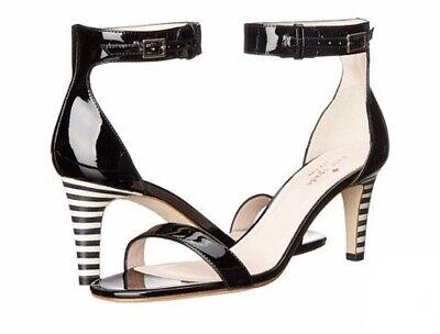 Elsa Patent Ankle Strap Heels Size 9 (Elsa Heels)