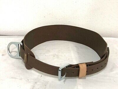 Buckingham 2023x Size Xl Pad Strap Waist Belt For Aerial Climbing