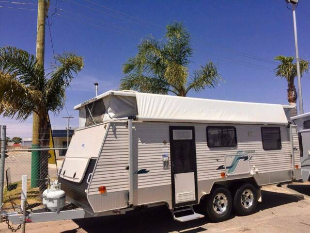 Perfect Caravan For Sale Great Condition   3500  Caravans  Gumtree