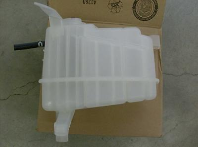 Ford F150 Expedition Navigator Radiator Coolant Reservoir Recovery Tank Jug OEM