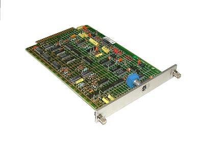 Reliance Electric Current Loop Drv-clda Pc Board Model 0-51865-14
