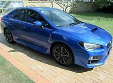 2014 Subaru WRX Sedan Premium MY15 6 Sp Manual AS NEW Nerang Gold Coast West Preview